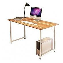 匠林家私电脑台式桌80x48cm
