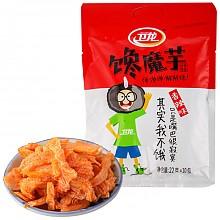 卫龙馋魔芋香辣味220g*4件