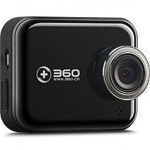 360安霸A12行车记录仪黑色