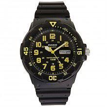 卡西欧MRW-200H-9B石英男士手表