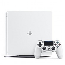 Sony PlayStation4 Slim 主机(500g)