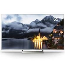 索尼KD-65X9000E 65英寸4K液晶电视
