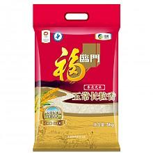 福临门 五常长粒香 大米 5kg