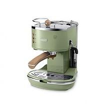 德龙泵压式半自动咖啡机ECOV311.GR