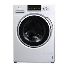 历史低价:松下罗密欧8KG 滚筒洗衣机