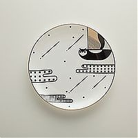 移动专享:设计师原创设计·空餐盘