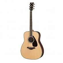 雅马哈FG830民谣吉他 音色清晰自然
