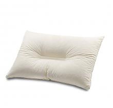 妮泰雅纯天然乳胶雪花枕 2只 透气平衡枕