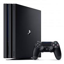 国行上架:索尼PlayStation 4 Pro 1TB游戏主机
