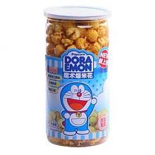 哆啦A梦爆米花 100g*3桶