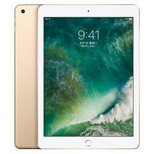 苹果2017款iPad9.7英寸32GB金色