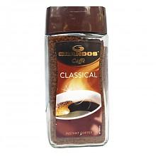 格兰特经典速溶黑咖啡 100g *3件