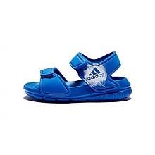 阿迪达斯  BA9281 SWIM KIDS 婴童凉鞋