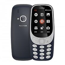 诺基亚3310经典复刻手机国行上市