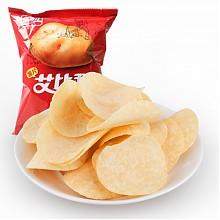 60g*9件盼盼艾比利薯片香辣味