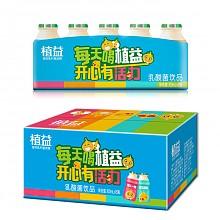 植益乳酸菌饮料100ml*15瓶/箱