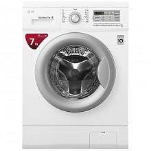 LG WD-HH2431D 滚筒洗衣机 7公斤