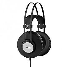 爱科技K72头戴式发烧监听级HIFI耳机
