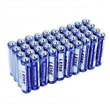 雷摄碳性7号电池无汞环保型40粒