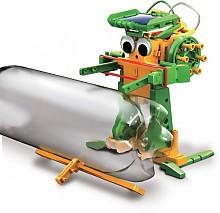 OWI 6合1 太阳能机器人 创意小玩具