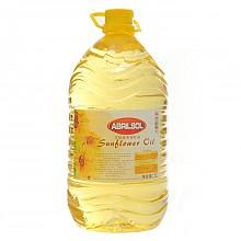 艾伯瑞葵花籽油5L*2桶