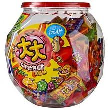 大大泡泡糖150片*4件