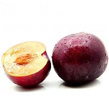 新鲜水果 陕西黑布林 5斤