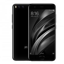29日10点:小米6  6G+64G全网通4G手机