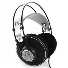 爱科技 K612 PRO头戴式监听耳机