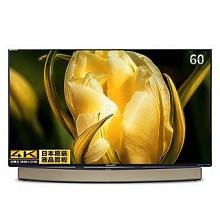 历史新低:夏普 分体60英寸 4K液晶电视