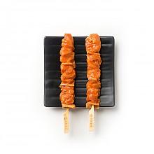限冷链地区:4件经典骨连鸡肉串320g/盒