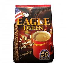 越南进口鹰牌三合一原味咖啡900g