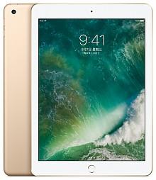 苹果2017款 iPad 9.7英寸平板电脑 32G wifi版 金色