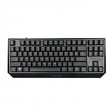 新品发售:樱桃 MX Board 1.0 TKL G80-3810LUAEU-2 机械键盘 黑轴 黑色