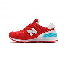 新百伦 女子复古休闲跑步鞋 WL574CNC