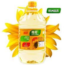 ZOE葵花籽油 3L