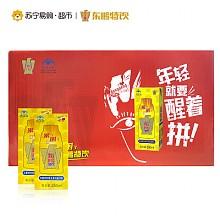 2箱东鹏特饮维生素饮料250ML*24盒