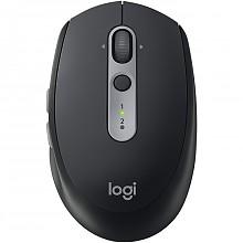 预售:罗技M590多设备静音无线鼠标