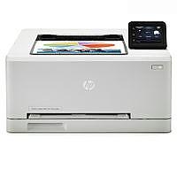 惠普M252DW 彩色激光双面打印机