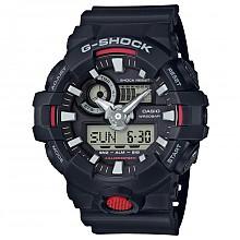 卡西欧G-SHOCK GA-700-1BPR男士腕表