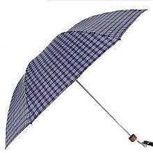 天堂伞 339S三折钢骨雨伞
