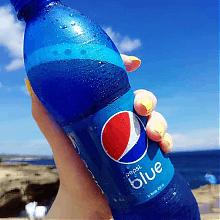 巴厘岛特有进口 百事可乐梅子味450ml