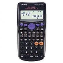 卡西欧 FX-82ES PLUS A 智黑 计算器