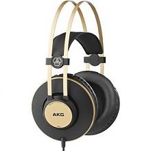 爱科技 K92 封闭罩耳式耳机