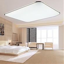 海德照明银系列LED吸顶灯 36W