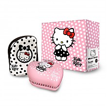 TANGLE TEEZER hello kitty美发梳礼盒