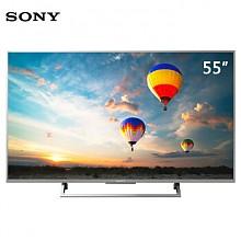 索尼KD-55X8000E 55英寸 4K超高清液晶电视机