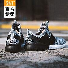 361度男女跑鞋椰子鞋