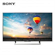 预约:索尼 KD-55X8066E 55英寸智能液晶电视