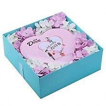 德芙 挚爱巧克力礼盒150g 粉色礼盒